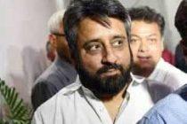 Chief Secretary row: AAP MLA Amanatullah surrenders