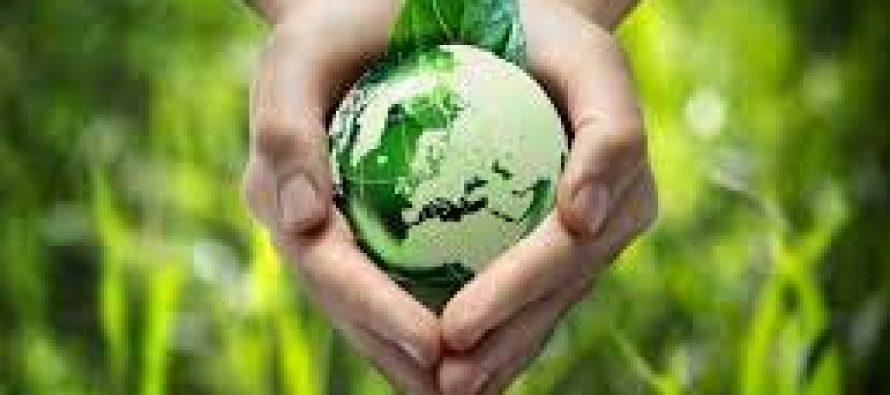 World leaders pledge $5 billion to protect nature
