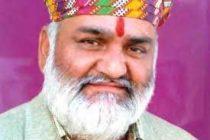 BJP MLA Kalyan Singh passes away in Rajasthan