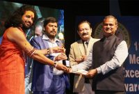 "PGCIL has been honored with ""Best Corporate Communicator Award of the Year"""