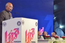 UP Investor Summit ends with address by President Kovind
