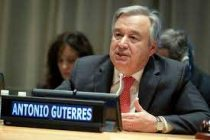 Guterres appointed to second term as UN Secy General promising 'breakthrough'