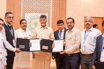 Andhra signs Rs 31,546 cr MoUs on first day of Partnership Summit