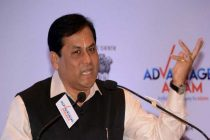 Sonowal gets rewarded for performance