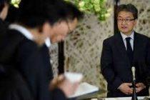 US State Department's top N.Korea diplomat to retire