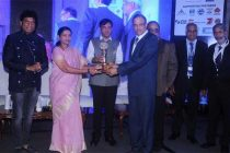 SAIL awarded in Turn Around category by Governance Now