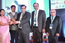 BHEL adjudged Best PSE in Strategic Performance, Adoption of Technological Innovations and HR Excellence
