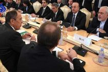 Russia, Iran, Turkey to discuss Syria in Astana