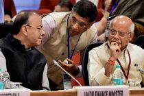 India has accords for info on money laundering with 130 nations