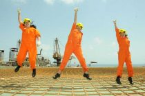ONGC commits to gender parity on International Women's Day