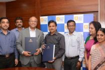 NBCC TO BUILD REC TOWNSHIP – SIGNS MoU
