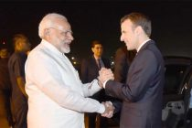 "French Connection: INDIA ""STRATEGIC PARTNER""…"