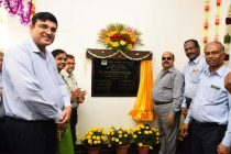 RELOCATED RENAL CARE UNIT INAUGURATED AT NLCIL GH