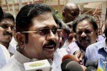 Dinakaran launches new party AMMK
