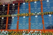Home Minister lays foundation stone for redevelopment of railway stations at lucknow