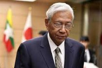 Myanmar President quits, First Vice President to step in