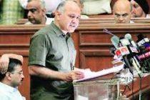 Delhi Budget: 12.7% allocation for health