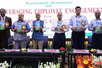 Bring Transparency among Employees : Sri Misra, Former Chief Information Commissioner, CIC