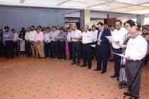 Swachhta Pakhwada observed at SAIL