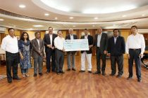 NSPCL pays interim dividend for the Financial Year 2017-18