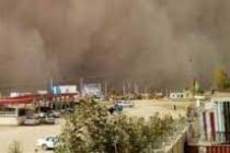 Three killed in UP dust storm