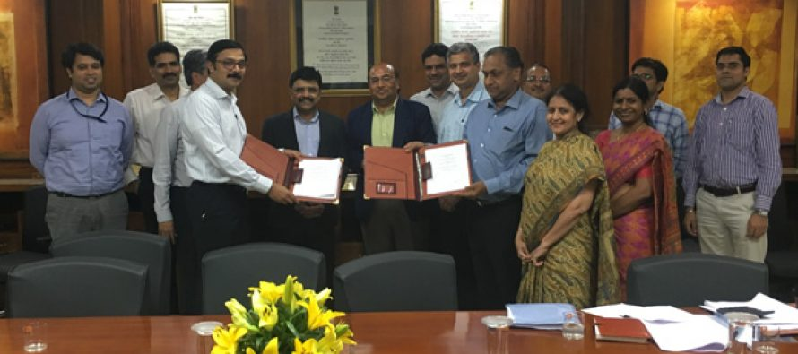 REC's subsidiary handover SPV to M/s Power Grid Corporation of India Limited