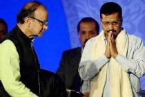HC accepts Jaitley-Kejriwal plea to withdraw defamation cases