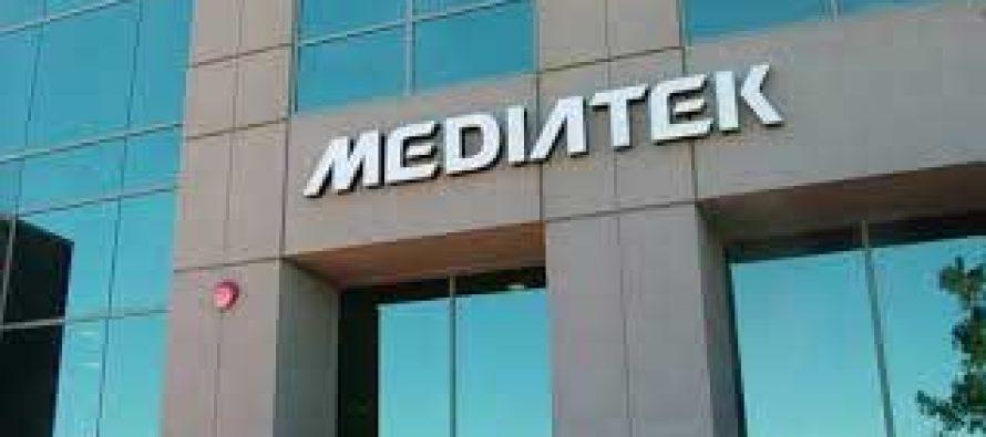 MediaTek expects 10-18% revenue growth in Q2: Report