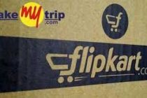Flipkart partners with MakeMyTrip for online bookings
