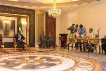 India, Equatorial Guinea ink three MoUs
