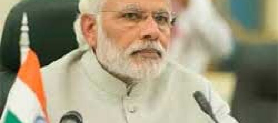 Barely a year to go for LS polls, Modi tightens up Ministers