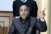 Himachal CM tests positive for coronavirus