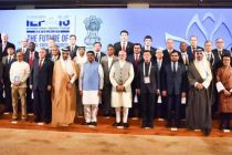 Modi opens IEF16, calls for responsible oil, gas pricing