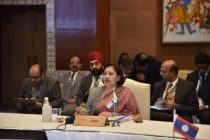 India, Vietnam review bilateral ties
