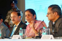 GST Council to decide on cutting vehicle rates: Sitharaman
