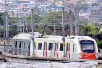 Mumbai Metro celebrates 5th anniversary of 'zero accident' service