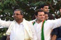 Congress names 218 candidates for Karnataka assembly poll