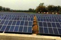 Rising duty structure of upto 40% proposed on solar gear imports