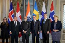 India, Nordic nations agree to deepen cooperation in innovation, climate change
