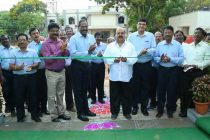 CMD, NLCIL inaugurates additional Classrooms & Seminar Hall for Jawahar Science College & Classrooms for NMJ Matriculation School