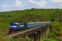 Railways to hand over century-old heritage bridge to UP government