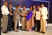 POWERGRID conferred with BML Munjal Award for Excellence