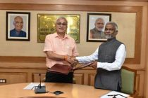 MoU Signed between HUDCO and MoHUA