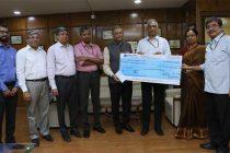 REC Contributes Rs.10 Crore to Swachh Bharat Kosh