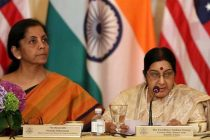 SCO meeting: Sitharaman calls for zero tolerance towards terrorism