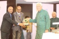 MRPL wins Srishti Good Green Governance Award in Indian Manufacturing sector