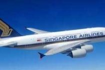 Singapore Airlines to fly Airbus A350 from Bengaluru soon