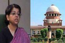 Indu Malhotra sworn in as SC judge