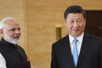 Modi invites Xi to India, discusses bilateral ties