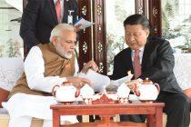 Modi-Jinping Meet: MUCH ADO ABOUT NOTHING!…